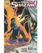Trials of Shazam 2. - Winick, Judd, Porter, Howard