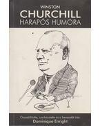 Winston Churchill harapós humora