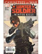 Winter Soldier: Winter Kills No. 1