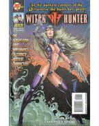 Witch Hunter Vol. 1. No. 1