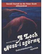 A Loch Ness-i szörny - Witchell, Niholas