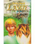 Lassie és a titokzatos balesetek - Wolf, Kate