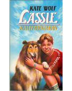 Lassie Kaliforniában - Wolf, Kate