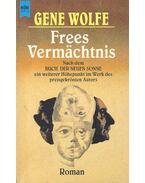 Frees Vermächtnis - Wolfe, Gene