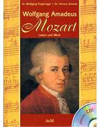 Wolfgang Amadeus Mozart - Leben und Werk