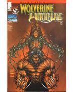 Wolverine/Witchblade Vol. 1. No. 1
