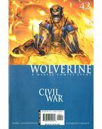 Wolverine Origins No. 42