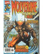 Wolverine Vol. 1. No. 128