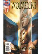 Wolverine No. 40