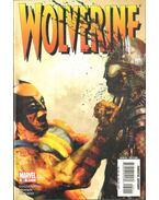 Wolverine No. 60