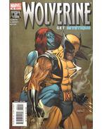 Wolverine No. 62.