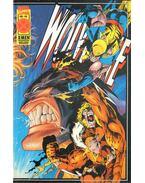 Wolverine No. 90.