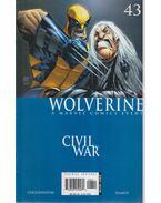 Wolverine No. 43.