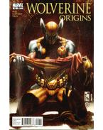 Wolverine Origins No. 49