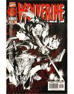 Wolverine Vol. 1. No. 109