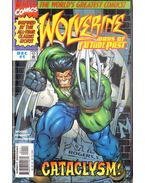 Wolverine: Days of Future Past Vol. 1. No. 1