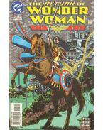 Wonder Woman 137.