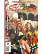 Outsiders: Five of a Kind - Wonder Woman/Grace 1.