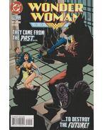 Wonder Woman 115.