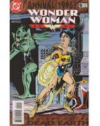 Wonder Woman Annual 5.