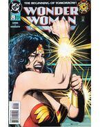Wonder Woman 0.