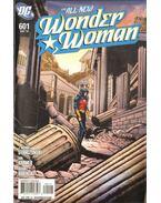 Wonder Woman 601.