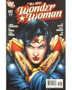 Wonder Woman 602.