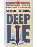Deep Lie - Woods, Stuart