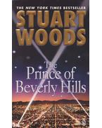 The Prince Of Beverly Hills - Woods, Stuart