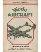 World Aircraft World War II - Part II