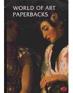 World of Art Paperbacks