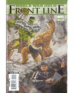 World War Hulk: Front Line No. 2