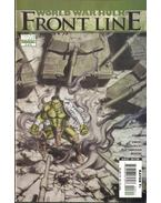 World War Hulk: Front Line No. 3