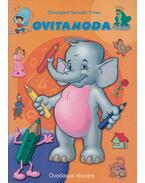 Ovitanoda - Diószeginé Nanszák Tímea