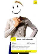Your Menopause - Wright, Janet