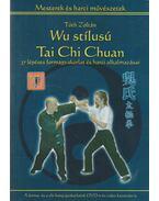 Wu stílusú Tai Chi Chuan