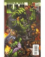 World War Hulk No. 2