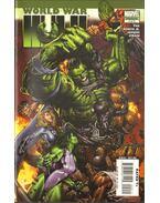 World War Hulk No. 2