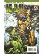 World War Hulk No. 5