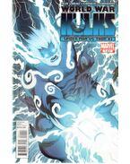 World War Hulks: Spide-Man vs. Thor No. 1