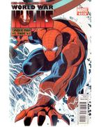 World War Hulks: Spide-Man vs. Thor No. 2