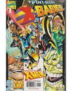 X-Babies: Murderama Vol. 1 No. 1.