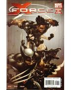 X-Force No. 1