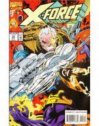 X-Force Vol. 1. No. 28