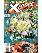 X-Force Vol. 1. No. 33
