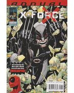 X-Force Annual No. 1.