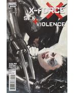 X-Force: Sex+Violence No. 2.