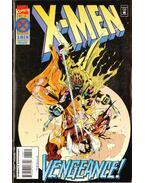 X-Men Vol. 1. No. 38