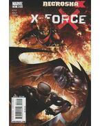 X-Force No. 21.