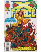 X-Force Vol. 1. No. 56.